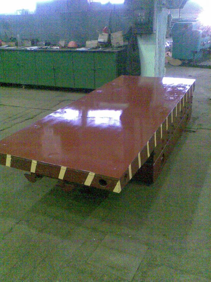 Питатель вибрационный ПВУ-3-1,2