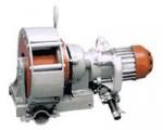 Лебедка ШВ-2000