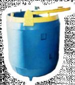 Shaft bucket BP-0.75