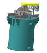 Conditioning tank KCHR-1.6